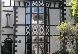 Castle Brothers (Builders) Ltd - Building Restoration in Leamington Spa